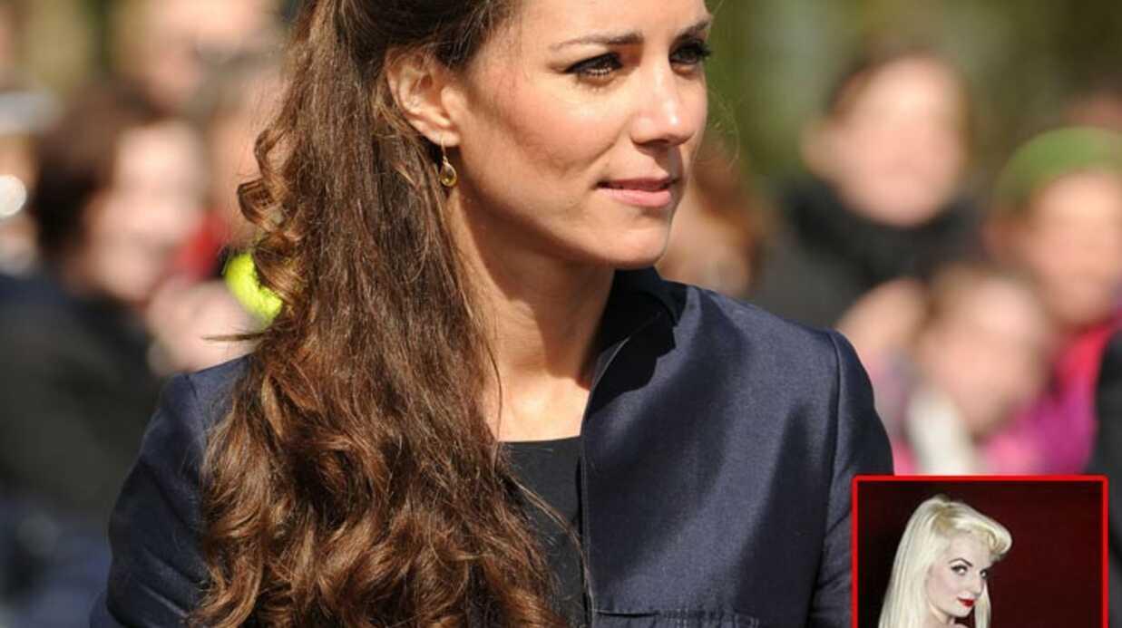 Kate Middleton: sa cousine est stripteaseuse
