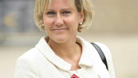 VIDEO Nadine Morano prend Renault pour Renaud
