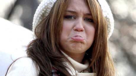 Miley Cyrus n'a pas eu la voiture qu'elle voulait
