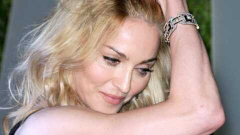 Madonna: son contrat avec Vuitton est terminé