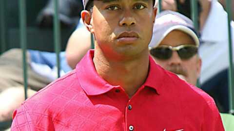 Tiger Woods fait une pause pour sauver son couple