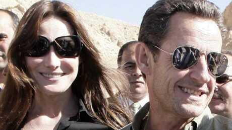 Carla Bruni – Nicolas Sarkozy Un bébé en vue?