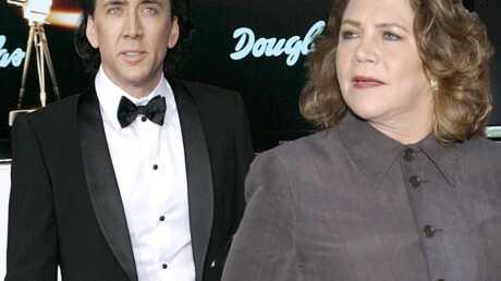 Nicolas Cage C'est la guerre avec Kathleen Turner