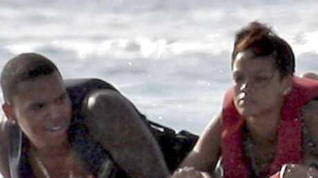 Clash avec Chris Brown: Rihanna aurait été frappée jusqu'au malaise