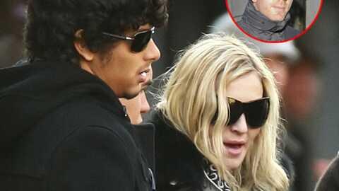 Madonna: Guy Ritchie furieux après ses photos hot