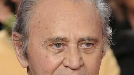 Roger Hanin: Navarro part à la retraite ce soir
