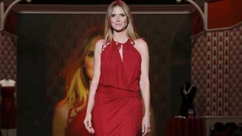 Desperate housewives accueille Heidi Klum