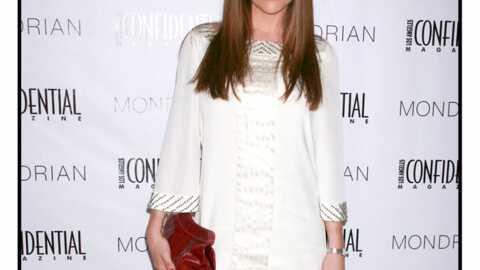 LOOK  Alyssa Milano très sexy aux Golden Globes