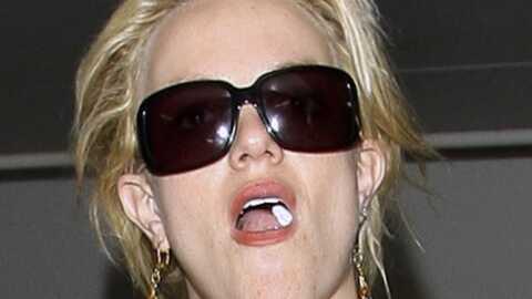 Britney Spears recrute un webmaster