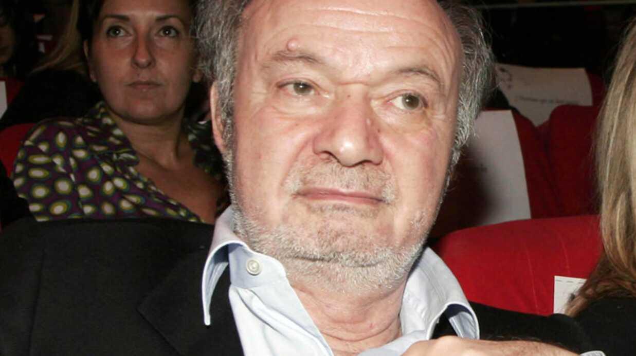 Mort de Claude Berri: réaction de Nicolas Sarkozy