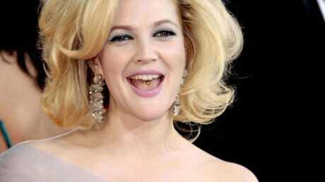 Golden Globes: Drew Barrymore nous présente…