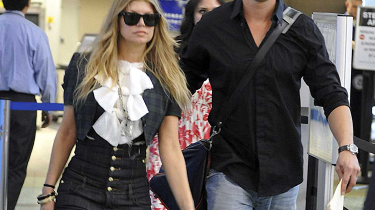 Fergie: tout sur son mariage avec Josh Duhamel
