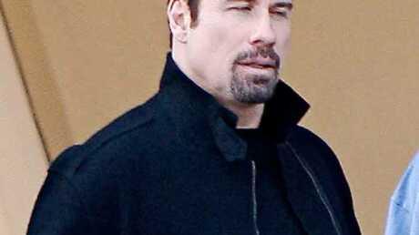 John Travolta victime d'un chantage après la mort de son fils