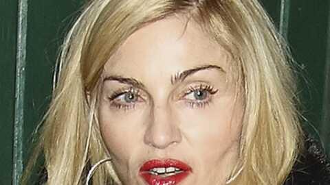 Madonna menacée de mort par un groupe islamiste
