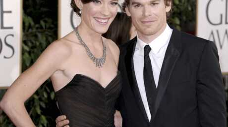 Dexter : Michael C. Hall et sa soeur Jennifer Carpenter mariés