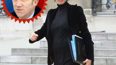 Rachida Dati: le Sun pense que c'est François-Henri Pinault