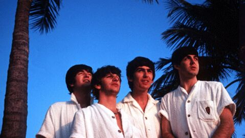 The Beatles : le casting du remake de Yellow submarine