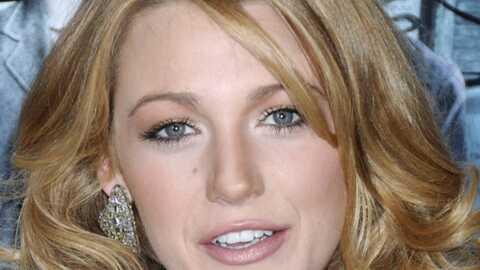Blake Lively: sexe tragique avec Ben Affleck