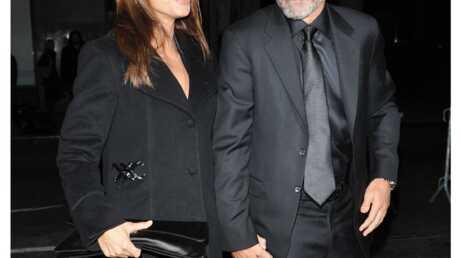 George Clooney toujours accroché à Elisabetta Canalis