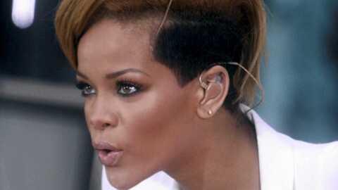 Rihanna aide un jeune sportif leucémique