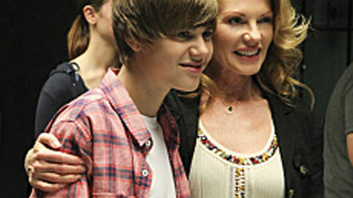 Justin Bieber tourne encore dans Les Experts