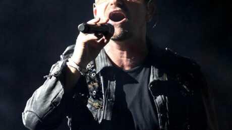 VIDEO U2 au Stade de France: hommage à Michael Jackson