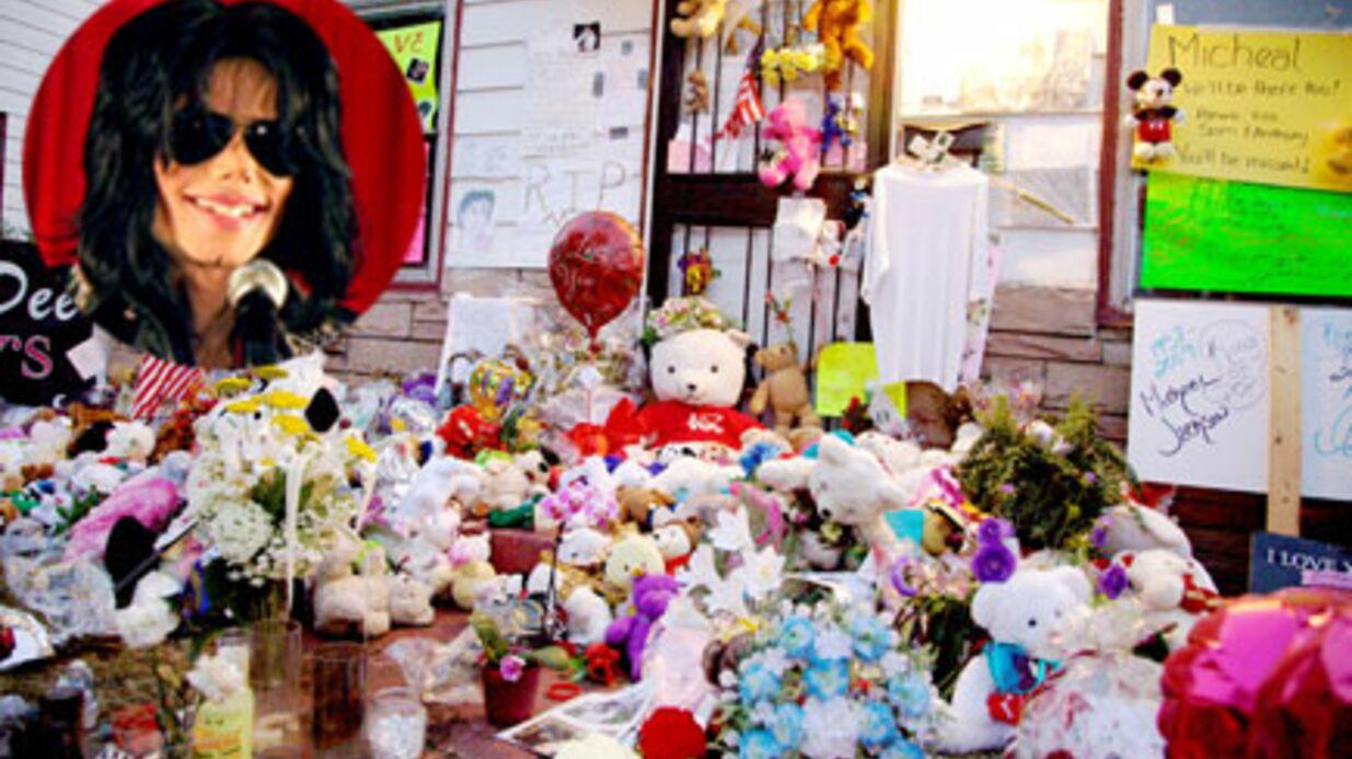Michael Jackson: grand hommage dans sa ville natale