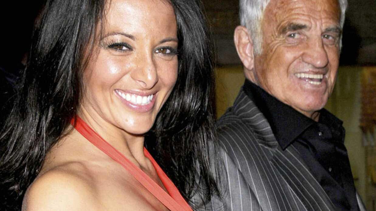 Jean-Paul Belmondo: Barbara Gandolfi inquiétée par la police?