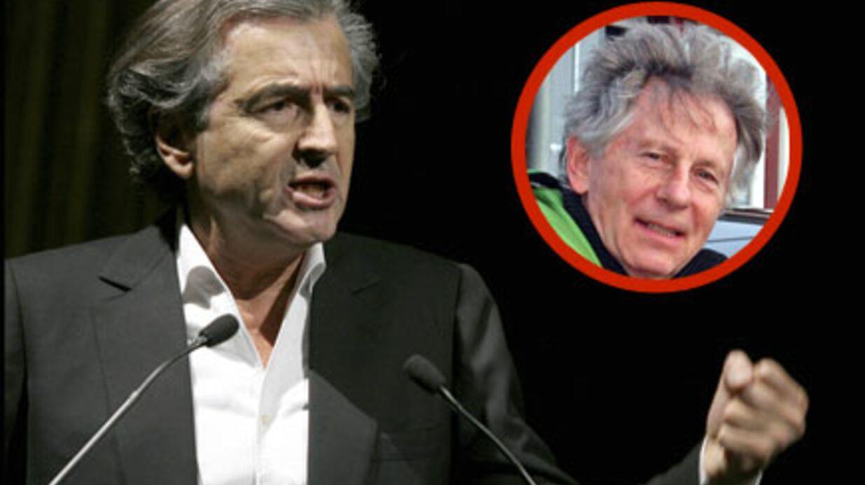 Roman Polanski: BHL, Frédéric Mitterrand, Jack Lang réagissent