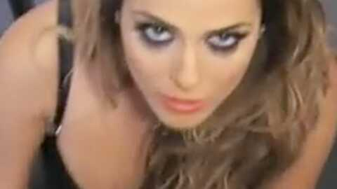 VIDEO Clara Morgane : le clip très hot du « diable au corps »