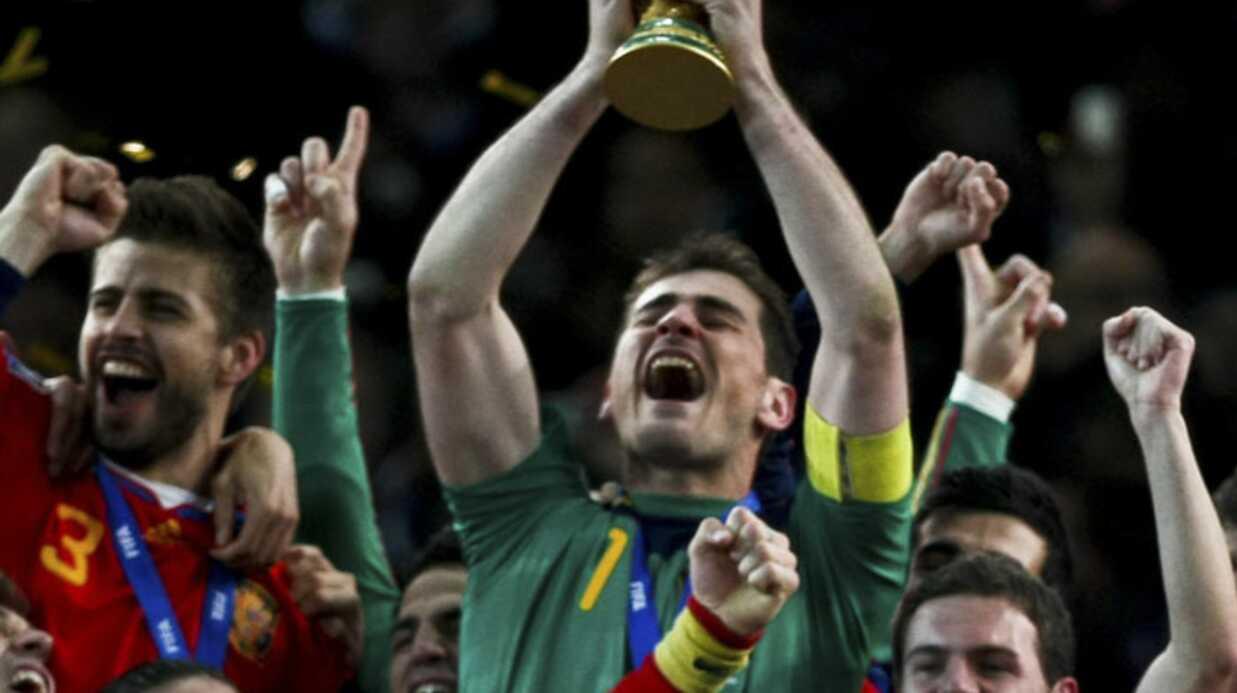 Audiences: la finale du Mondial de foot écrase tout
