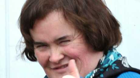 Susan Boyle vous invite à chanter sur son album