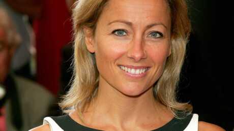 Anne Sophie Lapix Démission!