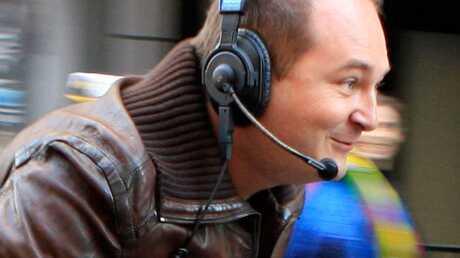Sébastien Cauet Fun Radio, c'est fini pour lui