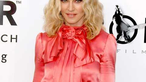 Madonna Son frère prépare sa bio