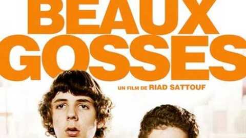 Cinéma: gros succès pour Les beaux gosses.