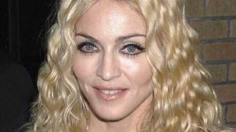 Madonna: L'adoption de Mercy enfin validée par le Malawi