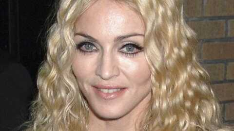 EXCLU : Madonna 100 000 dollars pour adopter Mercy