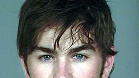 Chace Crawford (Gossip Girl) inculpé de possession de drogue