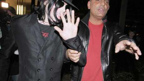 Festival de Cannes: Christian Audigier invite Michael Jackson au Vip Room