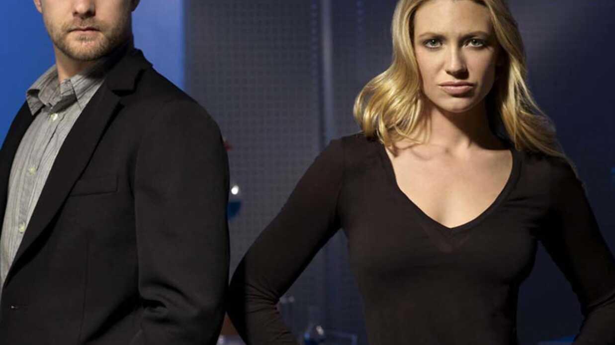 VIDEO La série Fringe débarque sur TF1