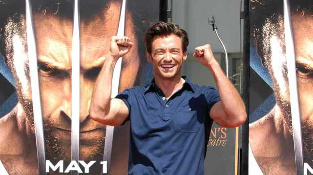 Wolverine avec Hugh Jackman: plus d'un million de spectateurs