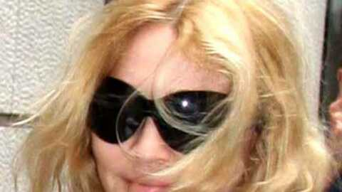 VIDEO: Revolver, single inédit de Madonna