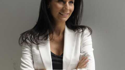 JT de M6: Marie Drucker à la présentation?
