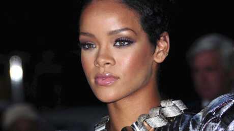 Rihanna: pas de chanson après les photos nues