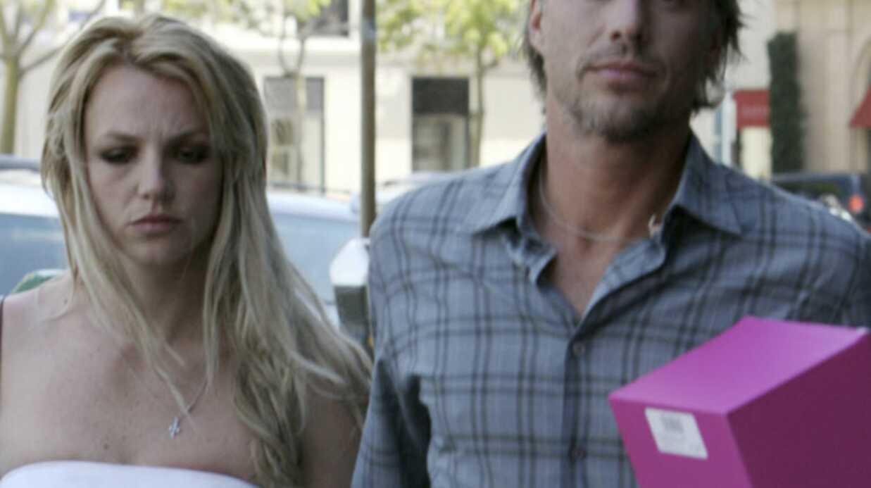 Britney Spears et Jason Trawick: rupture… professionnelle