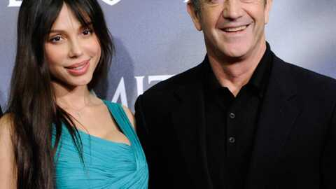 Oksana Grigorieva défend Mel Gibson