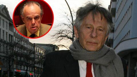 La santé de Roman Polanski inquiète Frédéric Mitterrand