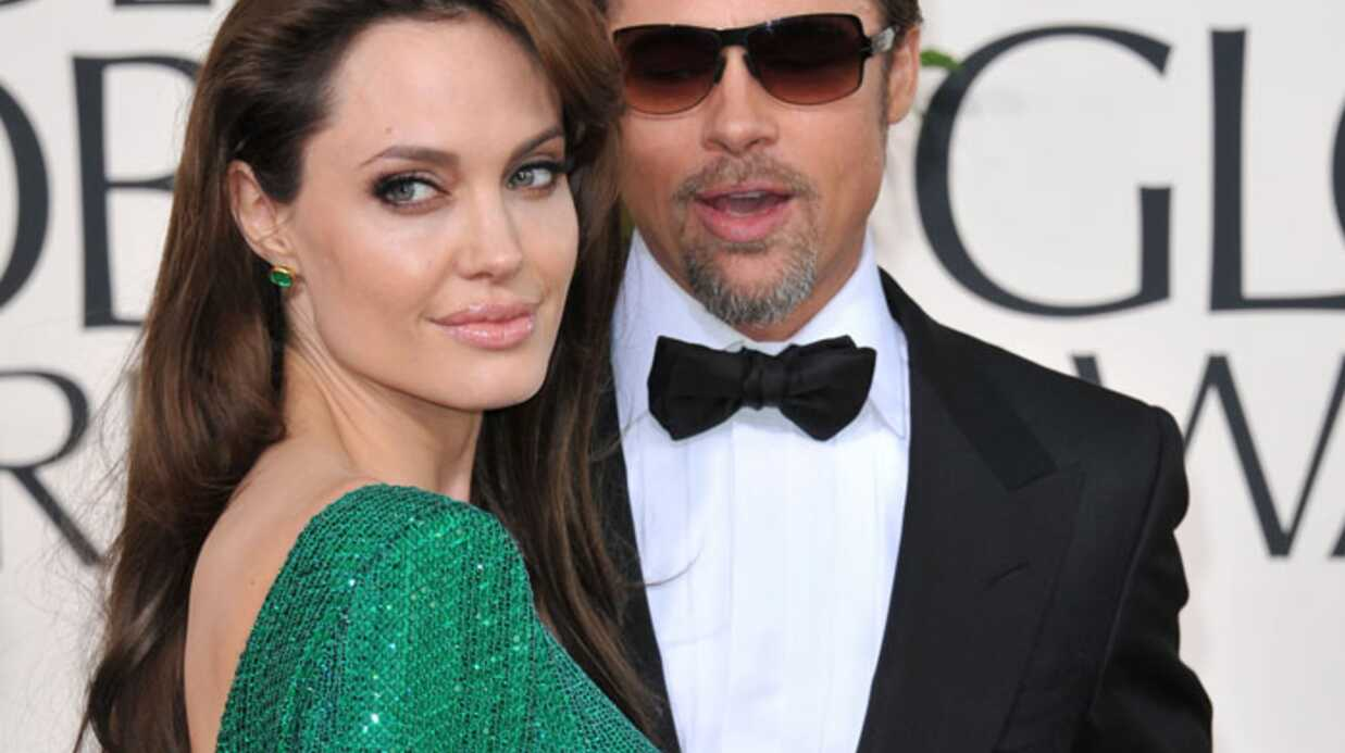 Brad Pitt et Angelina Jolie aux Prud'hommes