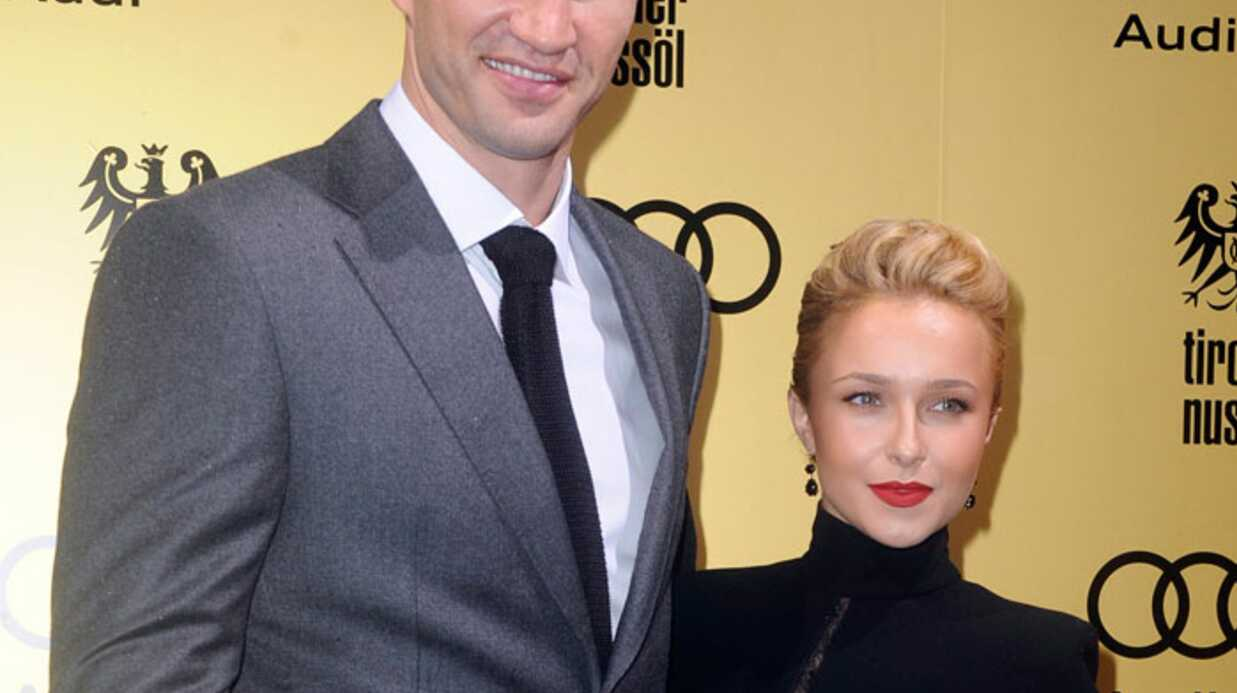 Hayden Panettiere et Wladimir Klitschko se séparent